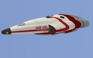 Star-Class Armored Merchant